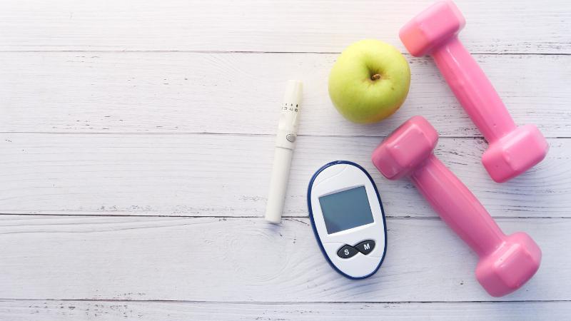 Mencegah Diabetes Dengan Memulai Hidup Sehat